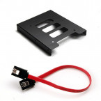 SSD Bracket Plus Sata III Cable Bundle-bracketsata-by China