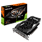 Gigabyte GeForce GTX 1650 4GB GDDR5 Video Card GV-N11650WF2OC-4GD-GV-N1650WF2OC-4GD-by Gigabyte