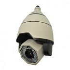Vonnic VCP727W Night Vision PTZ Camera-VCP727W-by Vonnic
