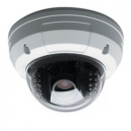 Vonnic VCD507W Outdoor Night Vision 3 AXIS Design Dome Camera-VCD507W-by Vonnic