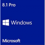 Windows 8 8.1 Professional 32bit Operating System-FQC-06988-