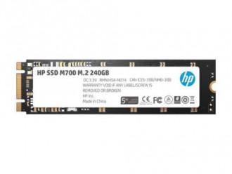 HP M700 M.2 240GB SATA III Planar MLC NAND Internal Solid State Drive (SSD) Retail