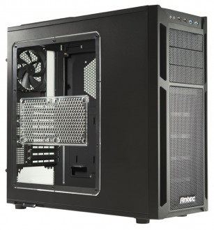 Antec 1100 Series Mid Tower Computer Case
