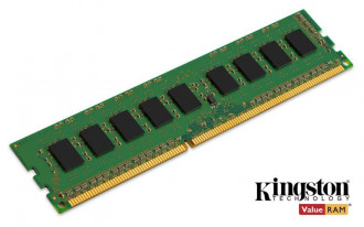 Kingston kvr1333d3e9s/2g 2GB 240-Pin DDR3 SDRAM ECC Unbuffered DDR3 1333 Server Memory