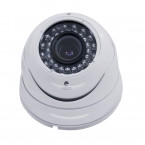 (NEW) Vonnic VCD548W SONY EFFIO 960H SuperHAD CCD II Outdoor Night vision High Resolution Dome Camera-VCD548W-by Vonnic