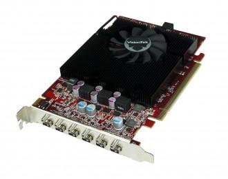 Visiontek Radeon 7750 2GB GDDR5 6M