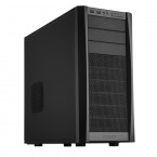 Antec Three Hundred Two Black Steel ATX Mid Tower Computer Case-Three Hundred Two-by Antec