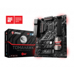 MSI Z270 TOMAHAWK Desktop Motherboard - Intel Chipset - Socket H4 LGA-1151 DDR4-Z270 TOMAHAWK-by MSI