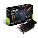 Asus GTX750-DCSL-2GD5 2GB GDDR5 DVI/HDMI/DisplayPort/HDCP PCI Express 3.0-GTX750-DCSL-2GD5-by Asus
