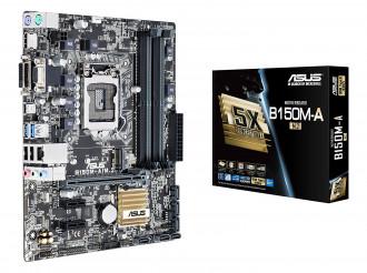 ASUS B150 M-A LGA 1151 Intel B150 HDMI SATA 6Gb/s USB 3.1 USB 3.0 ATX Intel Motherboard