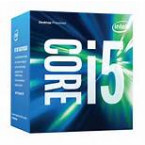 Intel Core i5 i5-7600 Quad-core (4 Core) 3.5 GHz Processor - Socket H4 LGA-1151 - BX80677I57600-BX80677I57600-by Intel