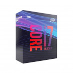 Intel Core i7-9700K Coffee Lake 8-Core 3.6 GHz (4.9Hz Turbo) LGA 1151 Retail Pack BX80684I79700K -BX80684I79700K -by Intel