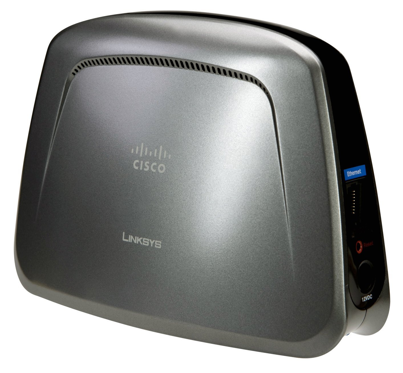 Cisco-Linksys WET610N Dual-Band Wireless-N Gaming and Video Adapter ...