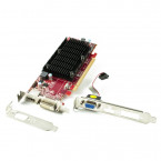 Radeon 6350 SFF 1GB DDR3 (DVI-I, HDMI, VGA*)-Radeon 6350-by AMD