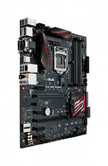 ASUS H170 PRO GAMING LGA 1151 Intel H170 HDMI SATA 6Gb/s USB 3.0 ATX Intel Motherboard
