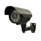 Vonnic VCB262EBD Ex-View Effio-E DSP Dual Voltage Outdoor Night Vision Bullet Camera-VCB262EBD-by Vonnic