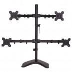 4 LCD Tilt Monitor Mount Desk -4 LCD MOUNT-by SteelSeries