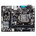 Gigabyte GA-H81M-D2V Motherboard / Socket 1150 H81 / 2x DDR3 / PCIe / USB 3.0 / DVI / RGB / MicroATX-H81M-D2V-by Gigabyte