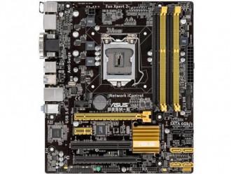 ASUS B85M-E/CSM LGA 1150 Intel B85 HDMI SATA 6Gb/s USB 3.0 Micro ATX Intel Motherboard