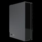"TOSHIBA Canvio Desk 3TB USB 3.0 3.5"" Desktop External Hard Drive HDWC130XK3J1 Black-HDWC130XK3J1-by Toshiba"