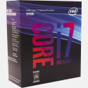 Intel Core i7-8700K Coffee Lake 6-Core 3.7 GHz (4.7 GHz Turbo) LGA 1151 Retail Pack BX80684I78700K-BX80684I78700K-by Intel