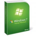 Microsoft Windows 7 Home Premium 32Bit Operating System-gfc-02021-by Microsoft