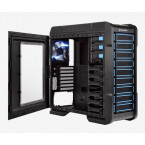 Thermaltake Chaser A31 VP300A1W2N Black Steel / Plastic ATX Mid Tower Computer Case-VP300A1W2N-by Thermaltake