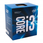 Intel Core i3 i3-7100 Dual-core (2 Core) 3.90 GHz Processor - Socket H4 LGA-1151 Retail Pack BX80677I37100-Intel Core i3 i3-7100-by Intel