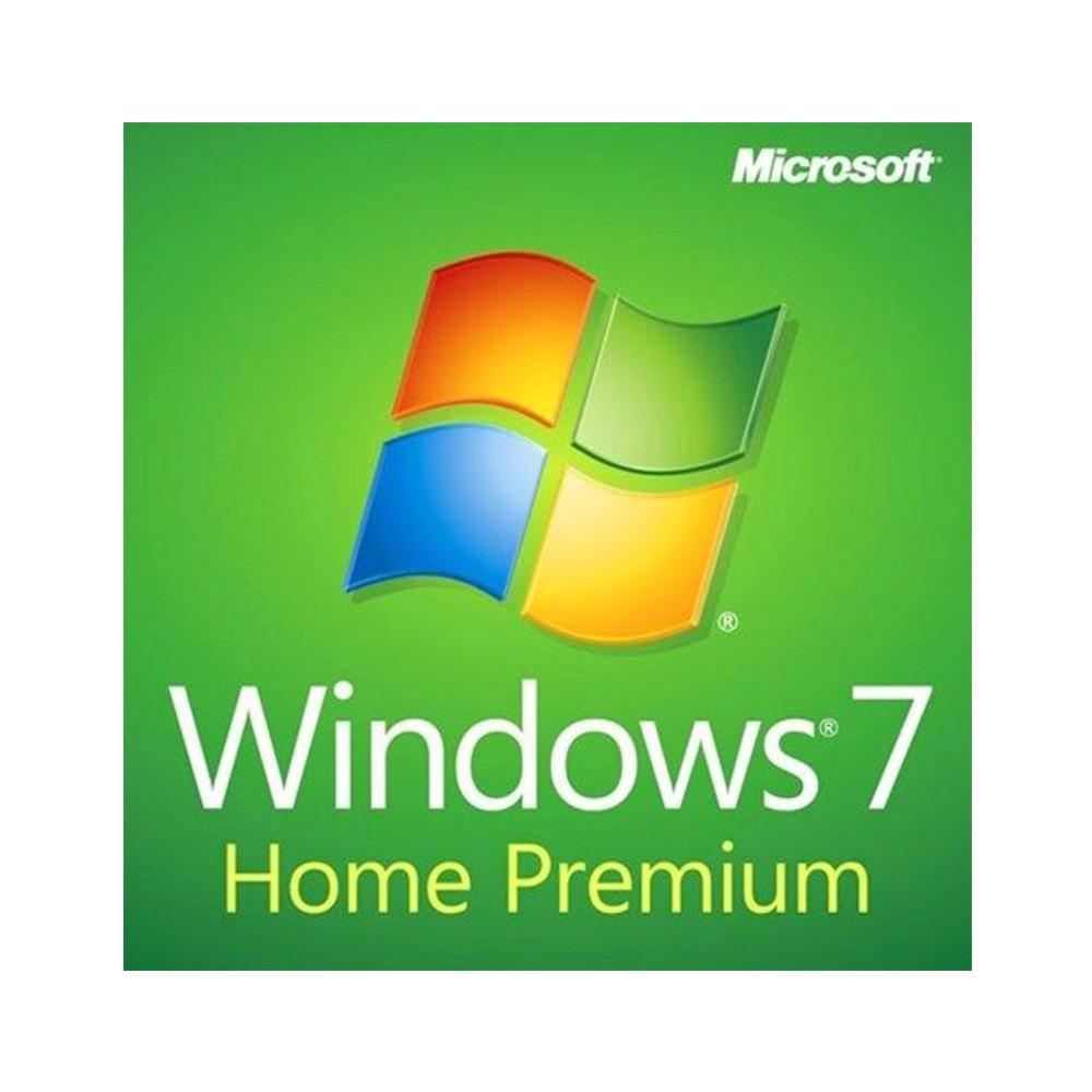 Windows 7 home premium in 10 mb